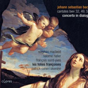 Concerto in Dialogo – Johann Sebastian Bach