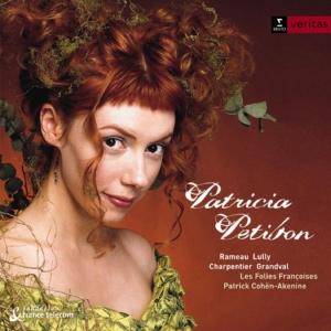 Patricia Petibon - Airs Baroques Français