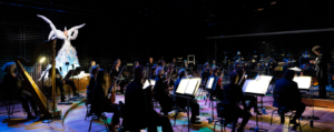 Session d'Orchestre – Mener des projets d'envergure avec la nouvelle génération