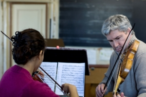 Masterclass – Identifier les spécificités de la musique baroque